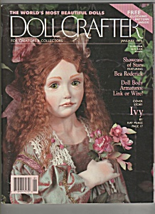 Doll crafter - January 1994 (Image1)