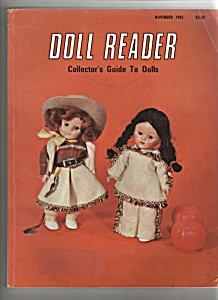Doll reader - November 1982 (Image1)