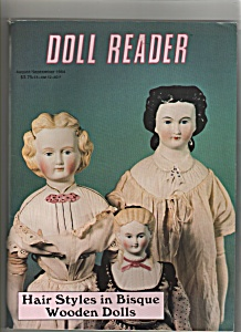 Doll REader magazien - August/September 1984 (Image1)