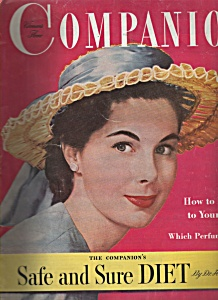 Woman's home companion -  April 1953 (Image1)