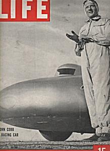 Life magazine - September 1, 1947 KATHARINE HEPBURN (Image1)