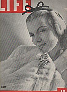 Life magazine- Decembwer 6, 1943 (Image1)