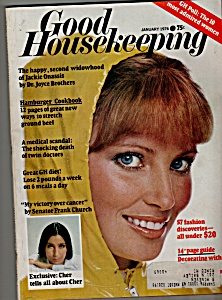 Good Housekeeping - January 1976 (Image1)