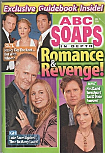 ABC SOAPS - Nov. 21, 2006 (Image1)