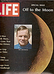 Life Magazine - July 4, 1969 (Image1)