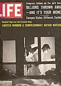 Life Magazine - August 16, 1963 (Image1)