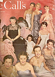 McCALL'S  magazine -  December 1949 (Image1)