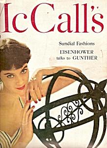 McCall's Magazine - May 1950 MAGGI McNAMARA (Image1)
