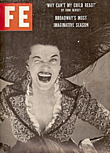 Life Magazine -    May 24, 1954 (Image1)