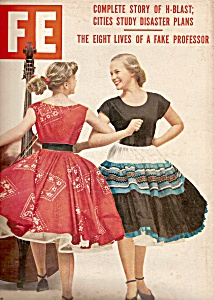 Life Magazine - April12, 1954 (Image1)