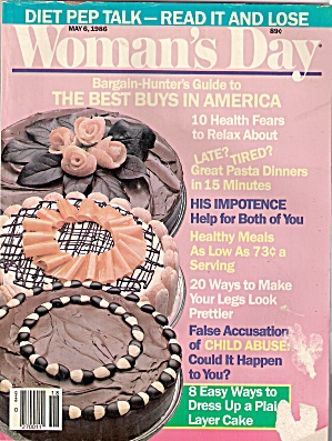 Woman's Day - May 6, 1986 (Image1)