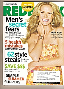 Redbook magazine - July 2008 (Image1)