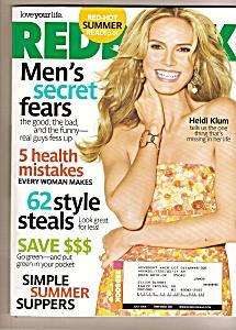 Redbook magazine - July 2008 (Image1)