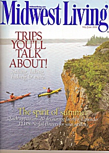Midwest Living -  May/June 2008 (Image1)