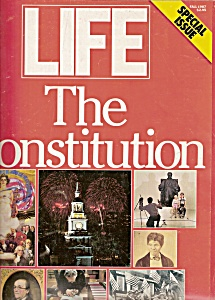 Life Magazine Special issue - Fall 1987 (Image1)