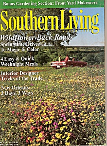Southern Living - March 1999 (Image1)