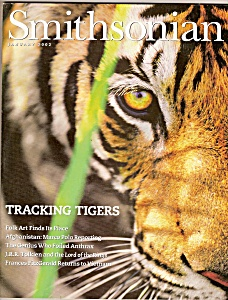 Smithsonian - January 2002 (Image1)
