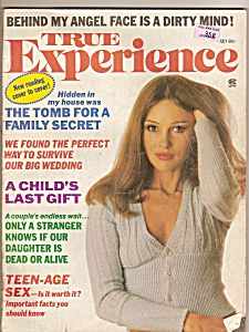 True Experience Magazine - July 1975