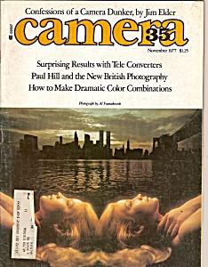Camera magazine - November 1977 (Image1)
