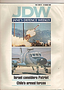 Jane's Defence weekly -  March 24, 1990 (Image1)