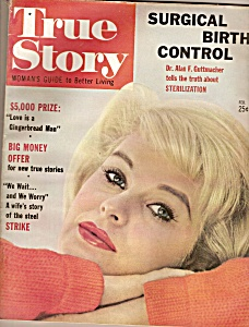 True story magazine- February 1960 (Image1)