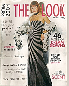 The Look Catalog - Prom 2004 - West Virginia (Image1)
