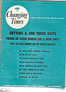 Changing Times - September 1958 (Image1)