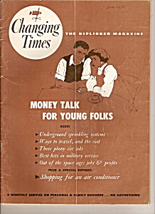 Changing times-TheKiplinger magazine June 1958 (Image1)