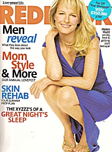 Redbook -  May 2008  HELEN HUNT (Image1)