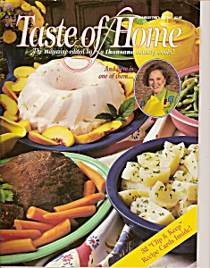 Taste of Home magazine -  1994 (Image1)