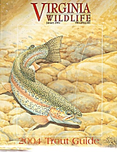 Virginia Wildlife - January 2004