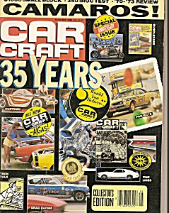 Car Craft magaqzine -  May 1988 (Image1)