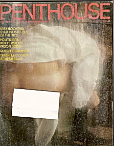 Penthouse - =february 1975