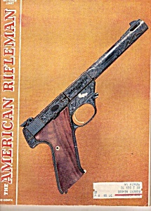 American Rifleman -  October 1957 (Image1)