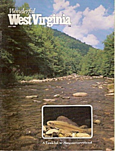 Wonderful West Virginia -  July 1985 (Image1)