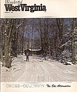 Wonderful West Virginia - February 1985 (Image1)