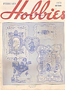 Hobbies Magazine - February 1970