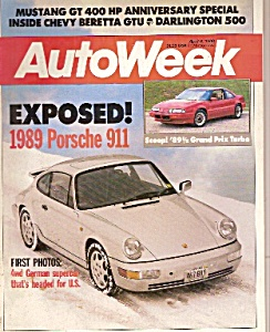 AutoWeek Magazine- April 4, 1988 (Image1)