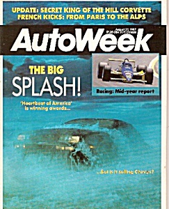 AutoWeek magazine - August 31, 1987 (Image1)