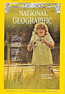 National Geographic magazine - November 1973 (Image1)