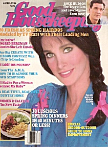 Good Housekeeping - April 1986 (Image1)