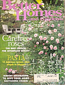 Better Homes and Gardens =- April 1996 (Image1)