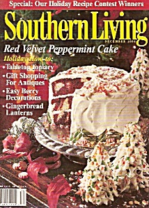 Southern Living -  December 1998 (Image1)