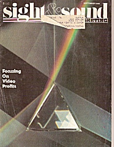 Sight & sound marketing -  September 1983 (Image1)