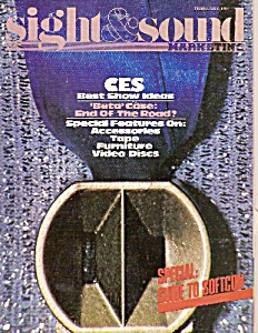 Sight  & sound marketing -  February 1984 (Image1)