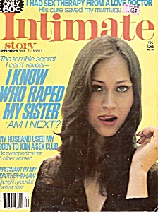 Intimate Story -  september 1976 (Image1)