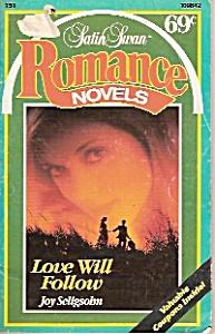 Satin Swan Romance Novels - (Image1)