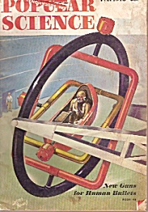 Popular Science -  February 1948 (Image1)
