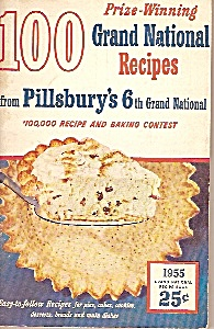 Pillsbury's grand national recipes - 1955 (Image1)
