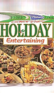 Pillsbury Holiday entertaining -  1994 (Image1)